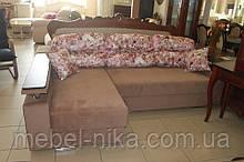 """Кутовий диван """"Анжеліка"""""""