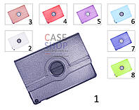 Откидной чехол для Asus ZenPad 10 Z300C-1A056A с разворотом на 360 градусов