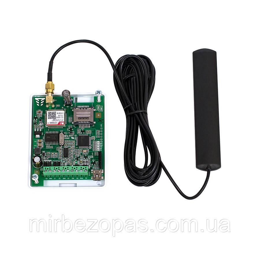 УСО 18кГц-GPRS (CID) устройство согласования (укр. ПСО)