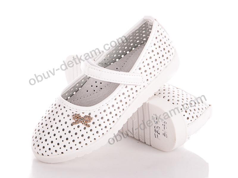 5faf247891cd Детские весение туфли для девочки, с 31 по 36 размер, 8 пар, ТМ ВВТ ...