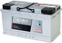 Автоаккумулятор (AUTOPART-GALAXY-SILVER-6CT-75R)