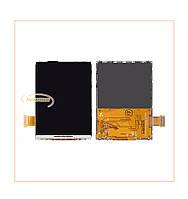 Дисплей (экран) Samsung S5300 Galaxy Pocket Black