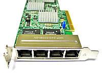 Контроллер Quad Port Gigabit Ethernet Server Adapter 4 ports AOC-SGP-i4