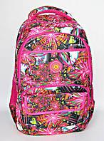 """Подростковый школьный рюкзак """"BAOHUA B 50-3"""", фото 1"""
