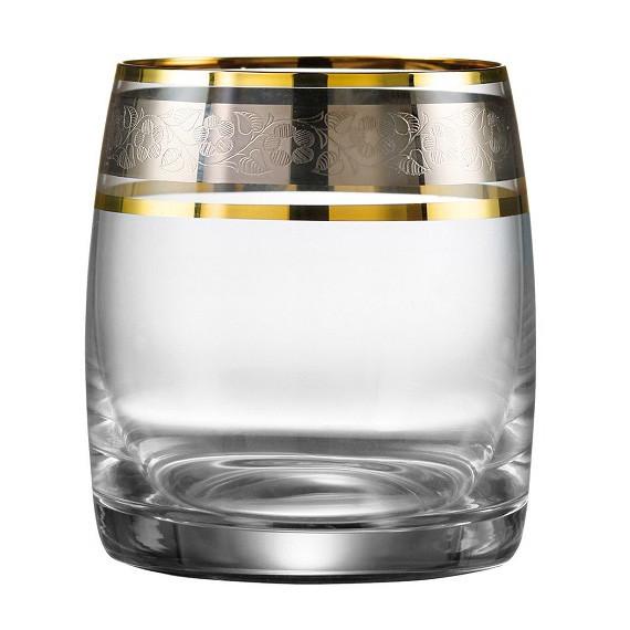 Склянки для води 6шт. ideal 290 мл