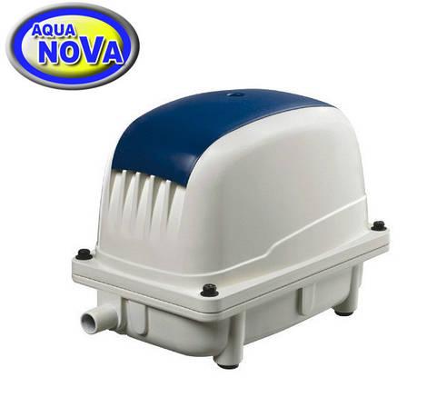 Воздушный компрессор пруда AquaNova NAP-60 SuperEco