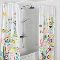 Аксессуары для ванной и туалета, полки, этажерки