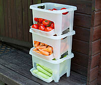 Корзинка для хранения овощей и фруктов