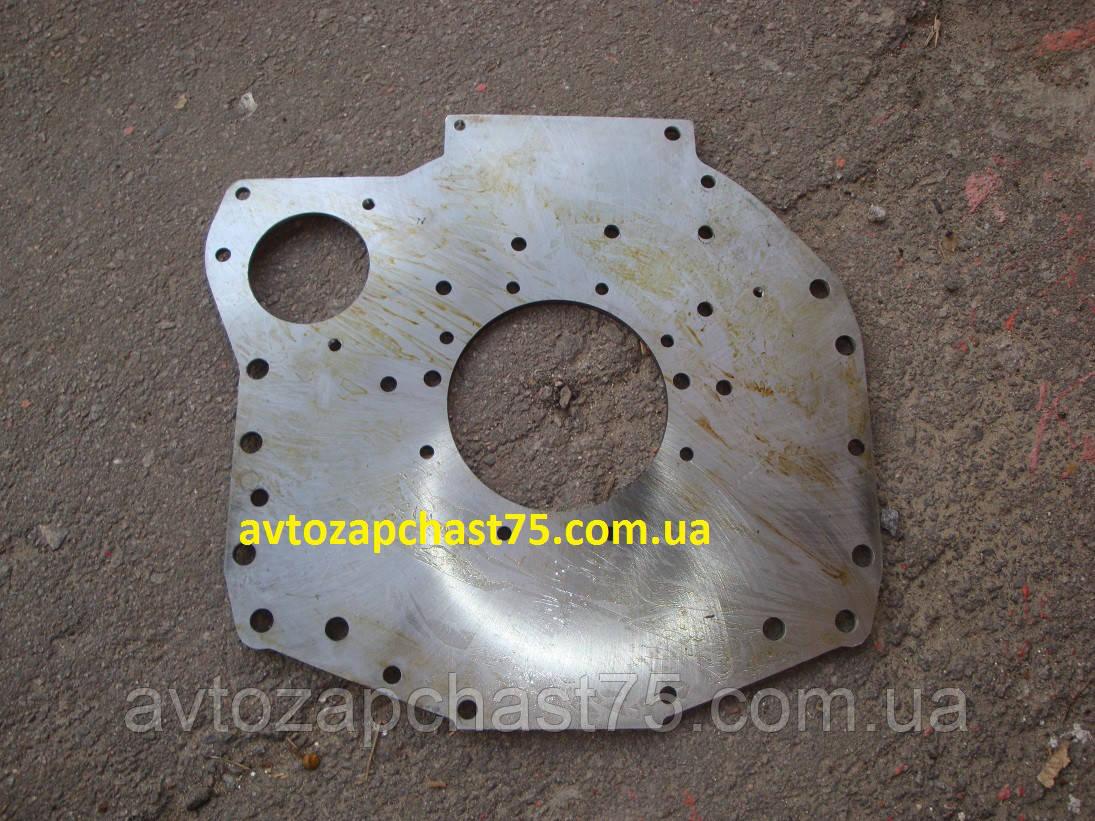 Плита задняя Мтз (лист задний) Д 240, Д 243, производитель ММЗ, Беларусь