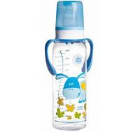 Бутылочка для кормления 250 мл Ферма - 11/845, фото 1