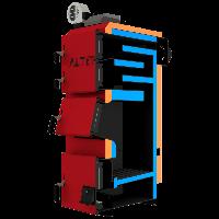 Котел Altep Duo Plus (КТ-2Е) 95 кВт длительного горения на твердом топливе