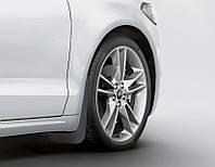 Брызговики Ford Mondeo 2014- (передние) 2шт.