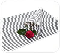 Флористическая бумага цветная 031, 60х60 см