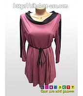 Платье Туника Женская Gougeta