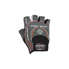 Мужские перчатки Pro Grip EVO PS-2250  (Power System)