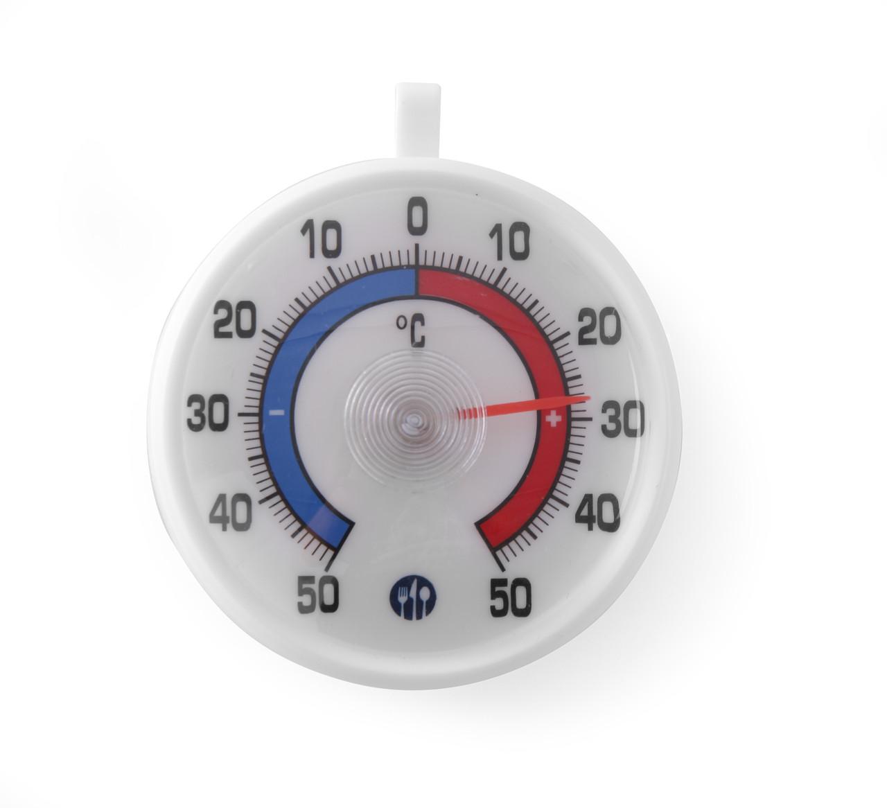 Термометр для холодильников и морозильников Hendi 271124