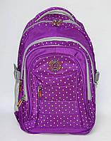 """Подростковый школьный рюкзак """"HONGJUN 25108"""", фото 1"""