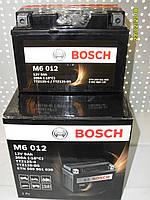 Мотоциклетный аккумулятор 0092M60120 12V 9A/h 150x87x110