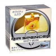 Ароматизаторы Eikosha Air Spencer (меловые) WHITY MUSK  (белый мускус)
