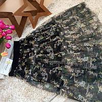 Фатиновая юбка Оптом и в розницу Турция 6-16 лет  от Little star, фото 1