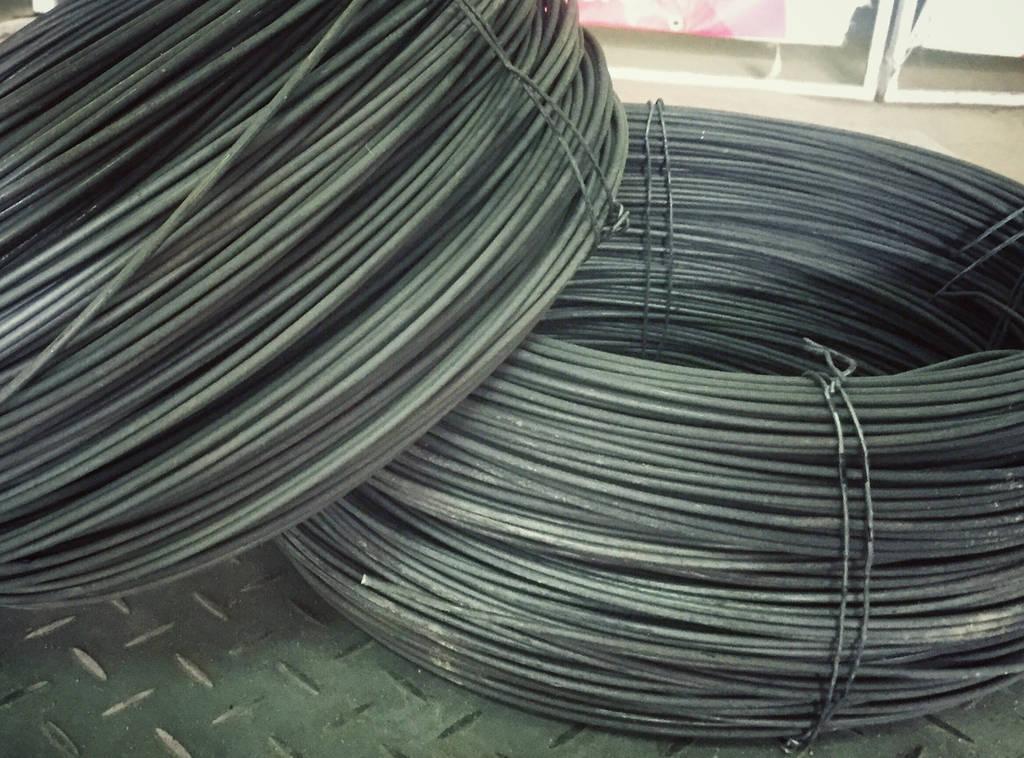 Нихром Х20Н80 проволока ф 7,1 мм