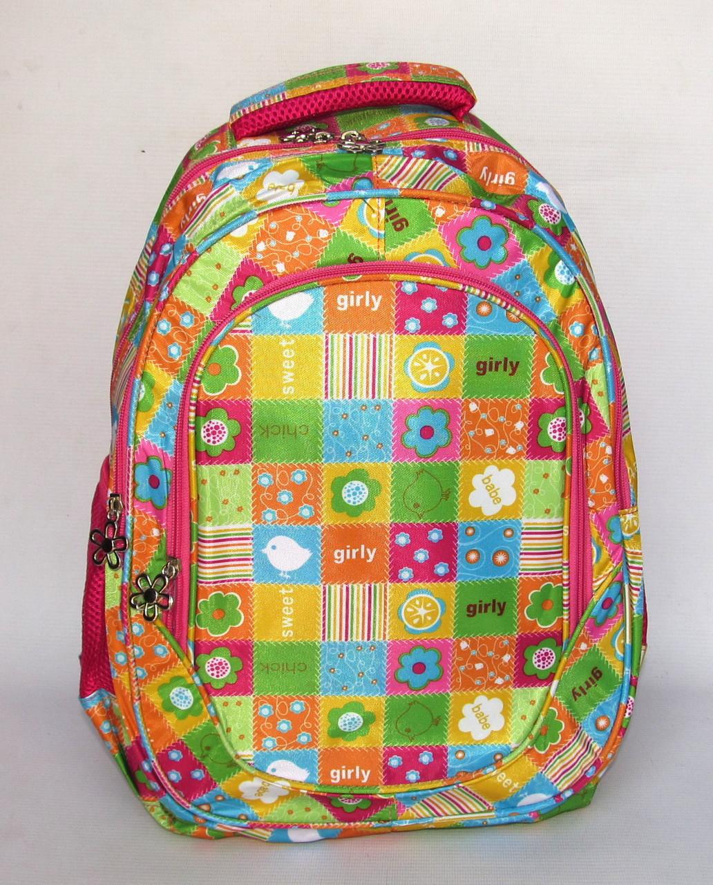 """Подростковый школьный рюкзак """"Sweet dream K 309"""""""