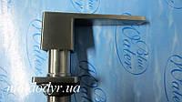Дозатор моющего средства BLUE WATER (Блу Вотер) inox, фото 1