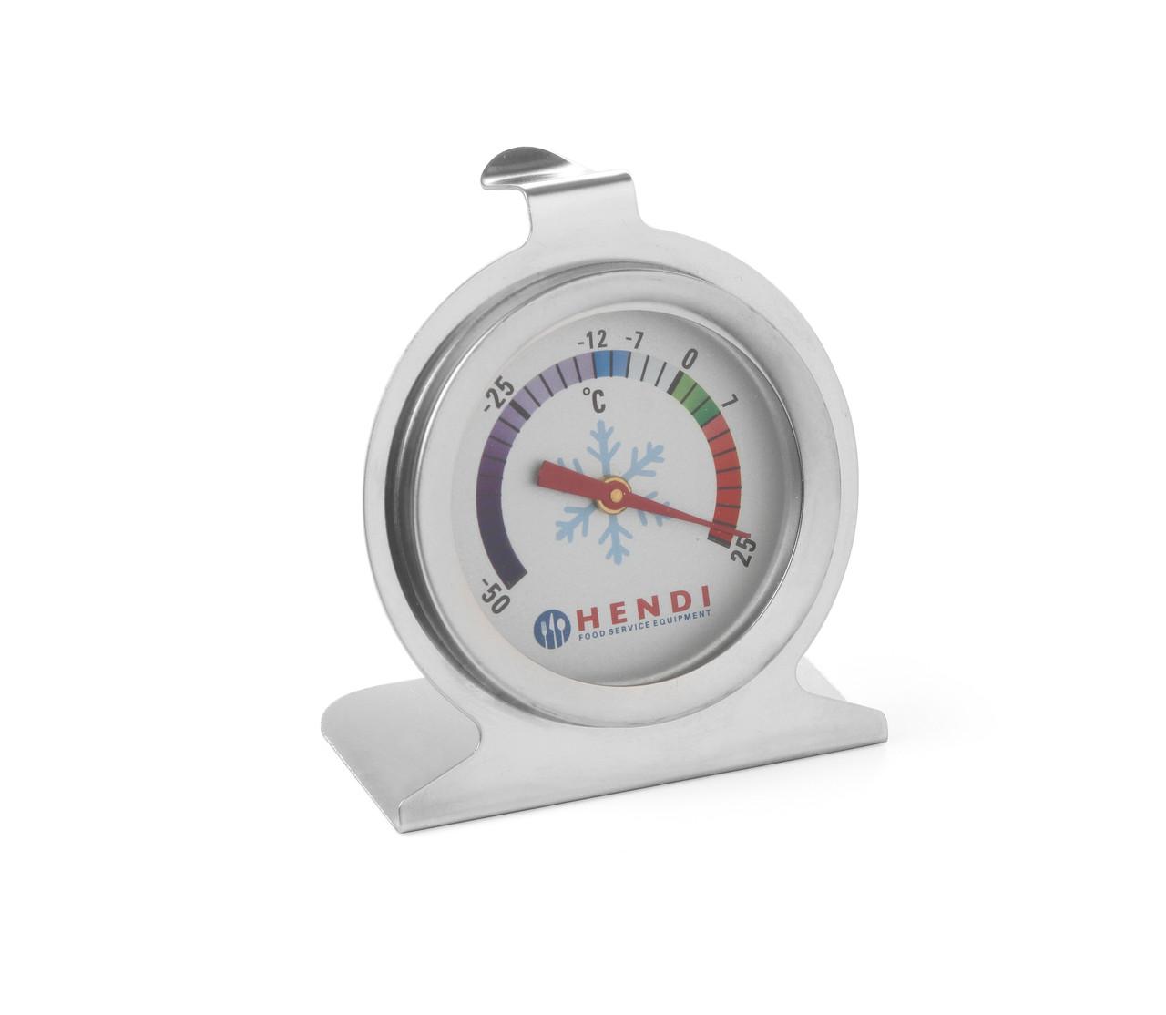 Термометр для холодильников и морозильников Hendi 271186