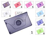 Откидной чехол для Huawei MediaPad T1 10.0 с разворотом на 360 градусов