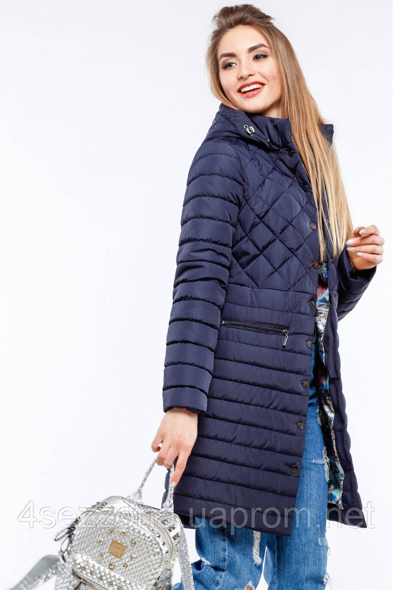 Женская демисезонная курткаТеона, фото 1