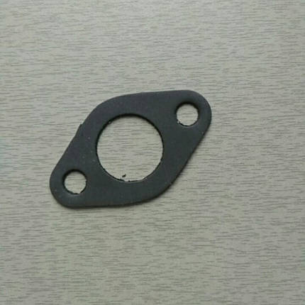 Прокладка выхлопной трубы 178f, фото 2
