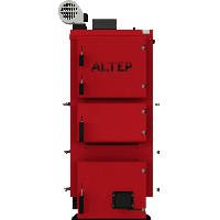 Котел Altep Duo Plus (КТ-2Е) 120 кВт длительного горения с автоматикой