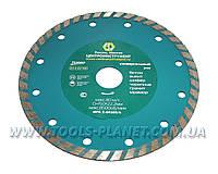 Алмазный диск Центроинструмент 150 х 7 х 22,23 Турбо, фото 1