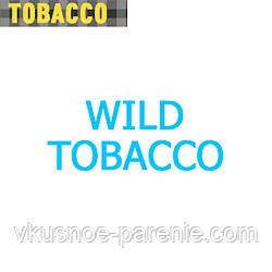 Ароматизатор WILD Tobacco (Дикий Табак) 1мл