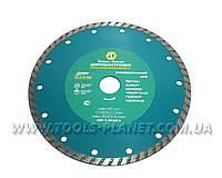Алмазный диск Центроинструмент 180 х 7 х 22,23 Турбо, фото 1