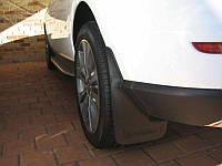 Брызговики Mercedes-Benz ML 166 (11-) / оригинальные задние, кт. 2 шт