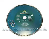 Алмазный диск Центроинструмент 350 х 7 х 22,23 Турбо