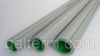 Труба поліпропіленова ASG-Plast PP-R ø20 х 3,4 PN-20