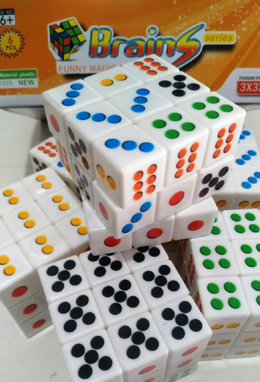 "Кубик Рубика ""Brains"""