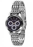 Жіночі наручні годинники Guardo B01106(m) SBl