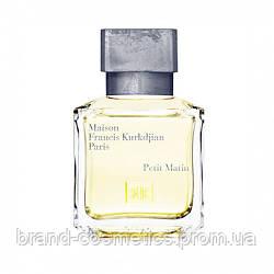 Парфюмированная вода Maison Francis Kurkdjian Petit Matin 70 мл унисекс