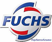 Моторное масло Titan Fuchs 15W40 для грузовиков