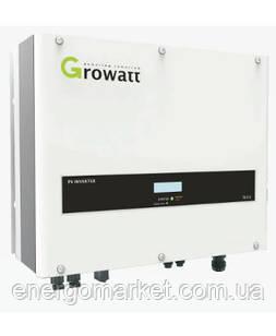 Сетевой инвертор Growatt 10000TL3-S (10 кВт)