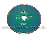 Алмазный диск Центроинструмент 150 х 5 х 22,23 Плитка, фото 1