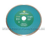 Алмазный диск Центроинструмент 180 х 5 х 25,4 Плитка, фото 1