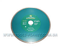 Алмазный диск Центроинструмент 200 х 5 х 25,4 Плитка, фото 1