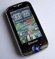 Сенсорный телефон Donod модель: D9100 + TV из Китая