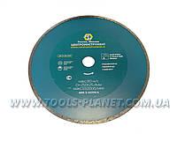 Алмазный диск Центроинструмент 250 х 5 х 25,4 Плитка