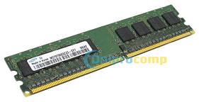 Модуль памяти DDR2 2GB 667MHz Intel/AMD в ассорт.