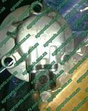 Топливный насос RE539761 FUEL PUMP,ASSEMBLY 12V John Deere RE528990 помпа RE532519 запчасти, фото 10